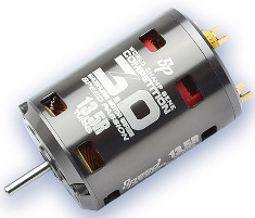 Speed Passion 13.5T Motor SP-138135V3