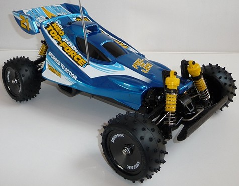 Tamiya 57711 Neo Top Force
