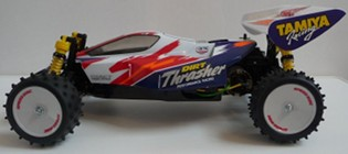 Tamiya 58160 Dirt Trasher