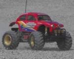 Tamiya 58060 Monster Beetle