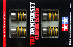 Tamiya 53571 TRF Dampers Fluorine Coated