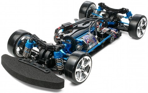 Tamiya 84205 TB-03 VDS Drift Spec Chassis Kit