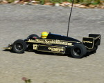 Tamiya 58053 Road Wizard F1
