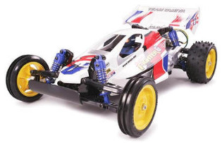 Tamiya 58340 Super Fighter G