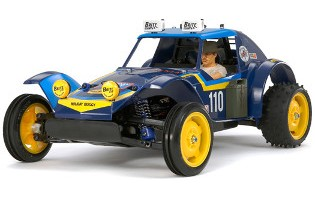 Tamiya 58470 Holiday Buggy 2010