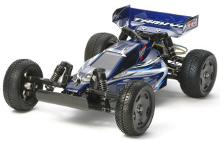 Tamiya 58553 Fighter Buggy SV