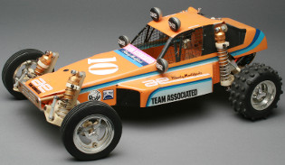 Team Associated RC10 Classic