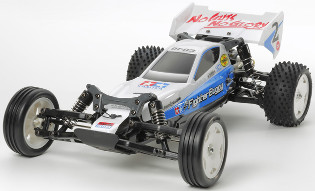 Tamiya 58587 Neo Fighter Buggy / Neo Frog