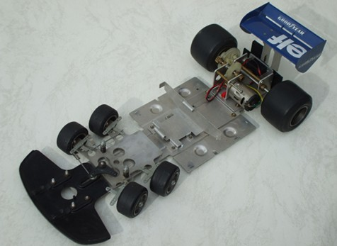 tamiya on road chassis first formula platform tamiya rc classics and moderns by black hole. Black Bedroom Furniture Sets. Home Design Ideas