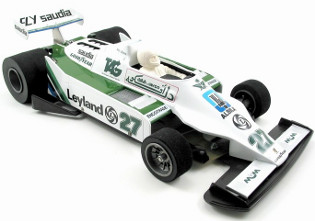 Tamiya RA-1019 Williams FW07 CS