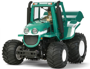 Tamiya 58556 Farm King Willie
