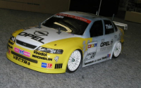 Tamiya 58209 Opel Vectra Limited Edition