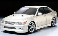 Tamiya 58237 Lexus IS200