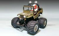 Tamiya 58242 Wild Willy 2