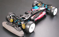 Tamiya 58331 TB Evolution IV Chassis Kit
