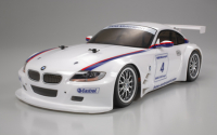 Tamiya 58393 BMW Z4 M Coupe racing