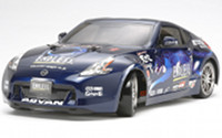 Tamiya 58474 Endless 370Z Drift Spec