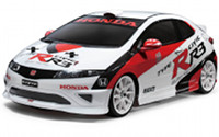 Tamiya 58480 JAS Motorsport Honda Civic Type-R