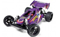 Tamiya 58536 Super Fighter GR Violet Racer
