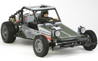 Tamiya 58539 Fast Attack Vehicle (Shark Mouth)