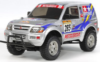 Tamiya 58602 Mitsubishi Pajero Rally Sports