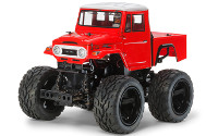 Tamiya 47305 Toyota Land Cruiser 40 Pick Up