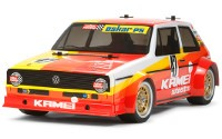 Tamiya 47308 84316 Volkswagen Golf Mk.1 Group 2