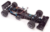 Tamiya 49336 F201 Tuned Chassis Kit