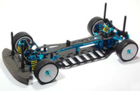 Tamiya 49353 TB Evolution IV MS