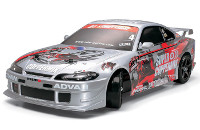 Tamiya 49486 Nismo Coppermix Silvia TB-02 Drift Spec
