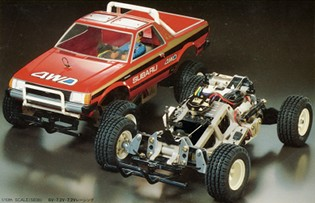 Original Re Releases Tamiya Rc Classics And Moderns By